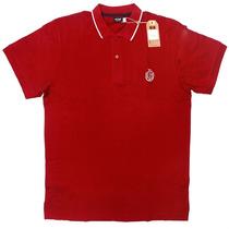 Camisa Polo Extra Grande Plus Size Social Botão Xxg G1 Ao G3