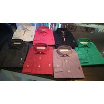 Camisas Sociais Sergio K Originais Nova Coleção Tommy|ax