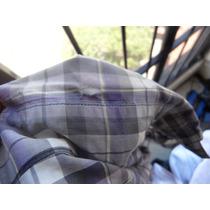 Camisa Ralph Lauren Mangas Compridas Bordado No Peito