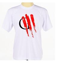 Camisa Customizada Oficina G3 Camisetas Banda Rock Gospel