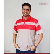 Polo Sangenaro Tamanho Grande G1 54 56 G2 58 60 Frete Grátis