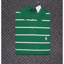Camisa Polo Ralph Lauren: Tamanho Gg / Xl Nova Original