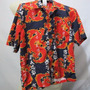 Camisa Imp Classic Paco Poliester P Dragões Chineses 586