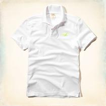 Promoção Camisa Polo Hollister Importada Original