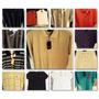 Polo Hugo Boss/ Lacoste/ralph Tamanhos Plus Size Xl E Xxl