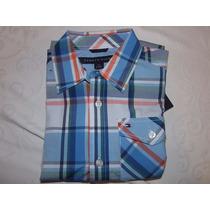 Camisa Tommy Hilfiger Infantil Original