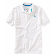 Camisa Blusa Pólo Aéropostale Original A&f Hollister Xg