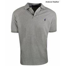 Camisa Polo Ralph Lauren Tamanho Gg / Xl Nova Original