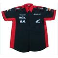 Camisa Honda Repsol Racing Team - Equipe Dos Boxes