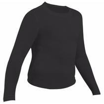 Camisa Térmica Infantil Compressão Mangalonga Lance 2º Pele