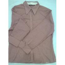 Camisa Siberian. Quadriculada/ Xadrex