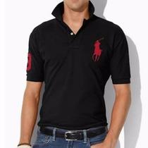 Kit 10 Camisas Polo Ralph Lauren Big Poney
