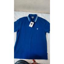 Camisa Polo Cavalera100% Original + Nota Fiscal+frete Gratis