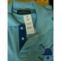 Camisa Polo Play Masculinas