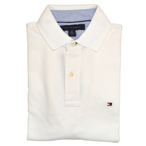 Camisa Polo Tommy Hilfiger: Tamanho Ggg / Xxl Vários Modelos
