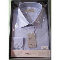Camisa Raphy ,classic ,m/l Referência 52102,tam. 6/46 A.ita