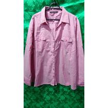 Camisa Feminina Argonaut Tm/ 54