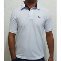 Kit C 5 Camisa(camiseta)gola Polo Nike Masculina