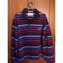 Camisa Polo Manga Longa - Ellus - Tam M - Listrada - Roxa