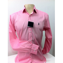 Camisa Masculina Sérgio K. Replica
