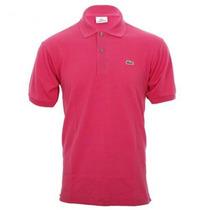 Kit 5 Camisa Polo Social Polo Play Tamanho P M G Gg