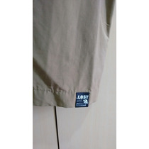 Blusão Camisa Lost - Surf, Skate, Billabong, Dc, Quiksilver