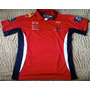 Camisa Red Bull F1 Team Racing Vermelha