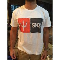 Camisa Camiseta Osklen Original Linda Barata Promoção