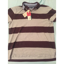 Camisa Thommy Hilfiger Original Eua