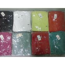 Camisa Polo Luxo - Lacoste - Preço De Atacado