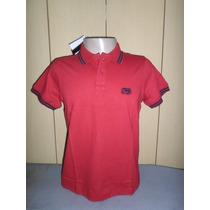 Camisa Polo Ecko Tam. M