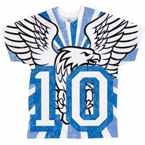 Camisa Carnaval 2016 (sublimação) 100% Poliester