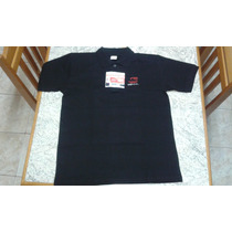 Camisa Polo Formula 1 Senna