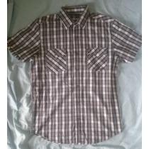 Camisa Cavalera P Novo