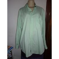 Camisa Polo Play -verde (tamanho M)