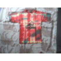 Camisa Tie Dye Infantil Do Ponto De Equilíbrio Reggae