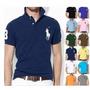 Camisas Original Polo Ralph Lauren 100% Algodão