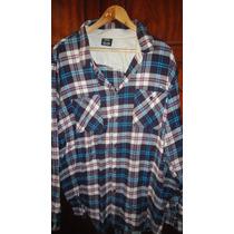 Camisa Oakley Flanela Original Nova*****