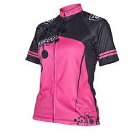Camisa Asw Active Feminina 15 Pink G(l) Rs1