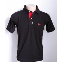 Camisa Polo Masculina Nike