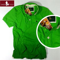 Camisa Polo Degradê, The Original Sheepfyeld, Varias Cores