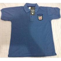 Kit 5 Camisas Pólo Abercrombie E Fitch - Masculina - P
