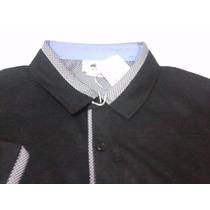 Camisa Polo Importada Lacostte - Cod 00980