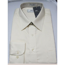 1 Camisa Raphy, Ref. 520032, Manga Longa, Tam. 5 (44) Branco