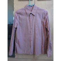 Camisa M.officer - 100% Original Seminova