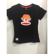 Camisa Paul Frank Original
