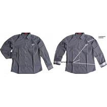 Camisa Casual Slim Fit -733 Pronta Entrega !! Frete Grátis!!