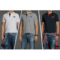Camisas Polo Tommy Hilfiger / Hollister / Abercrombie