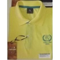 Camisa Polo Masculina Calvin Klein Promoção Frete Grátis!!!