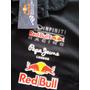 Camisa Polo Red Bull Racing